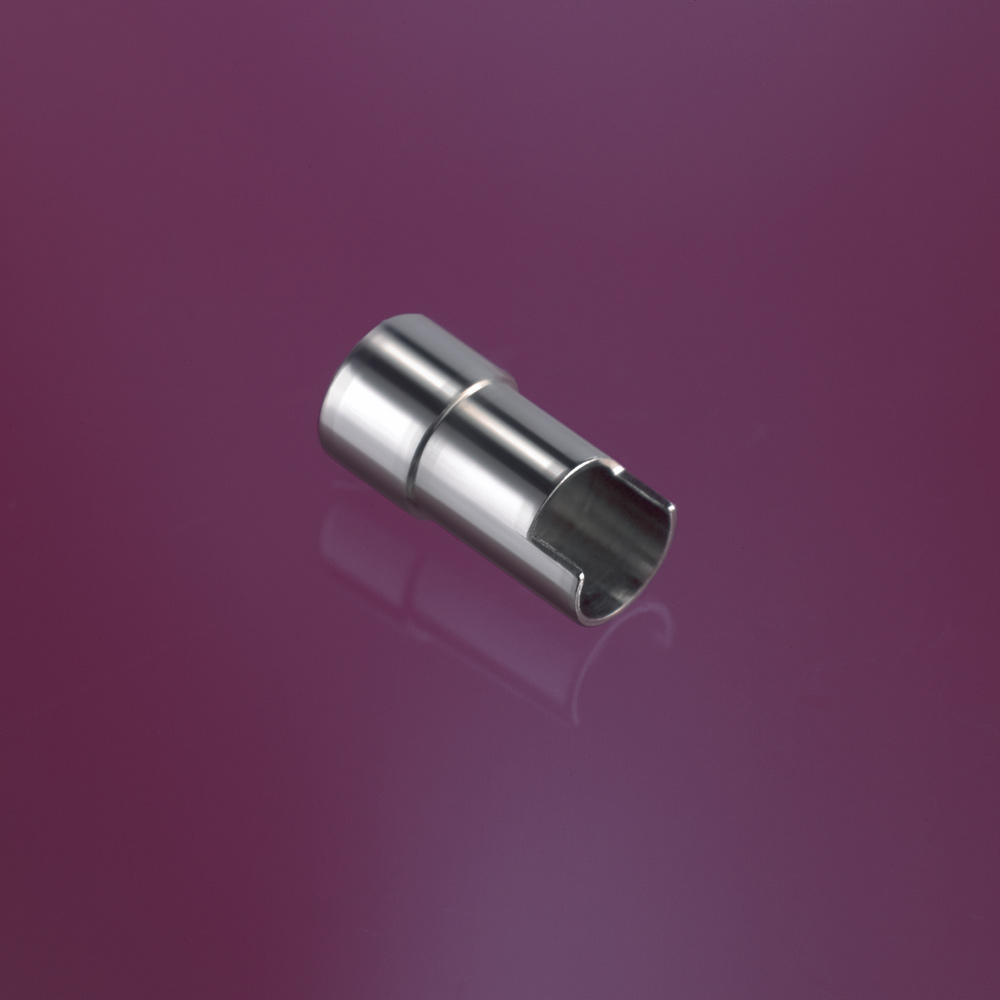 Habillage Fonction Tube de Courrone Fraisee Capsa-1